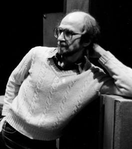 Russell Hartenberger (ca. 1984)