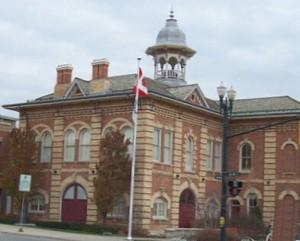 Orangeville Opera House