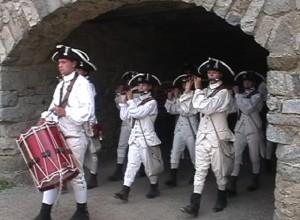 Fort Ticonderoga Fife & Drum Corps