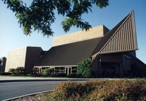 Moore Musical Arts Center at BGSU