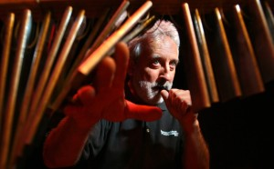 Garry Kvistad, photo by Julie Oliver