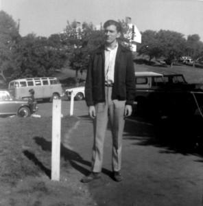 at Marlboro in 1968