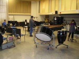 CMM at the Eastman School - Feb. 11, 2011