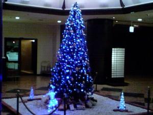Monterey Hotel Lobby