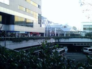 Shin-Yuri Plaza