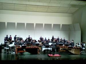 """Performance of """"La Noche de Los Mayas"""" in Teatro Giglio"""