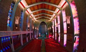 Weaver Chapel