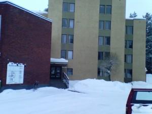 Framnäs Dormitory