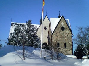Öjeby Church (1408)