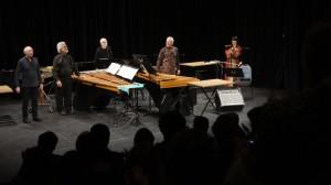 Concert Nexus - Sepideh Raissadat in Kitchener, ON