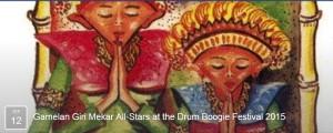 Gamelan Giri All Stars