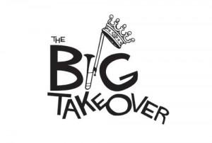big takeover reggae band