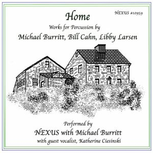 """Another great offering by NEXUS"": Review of our new album HOME"