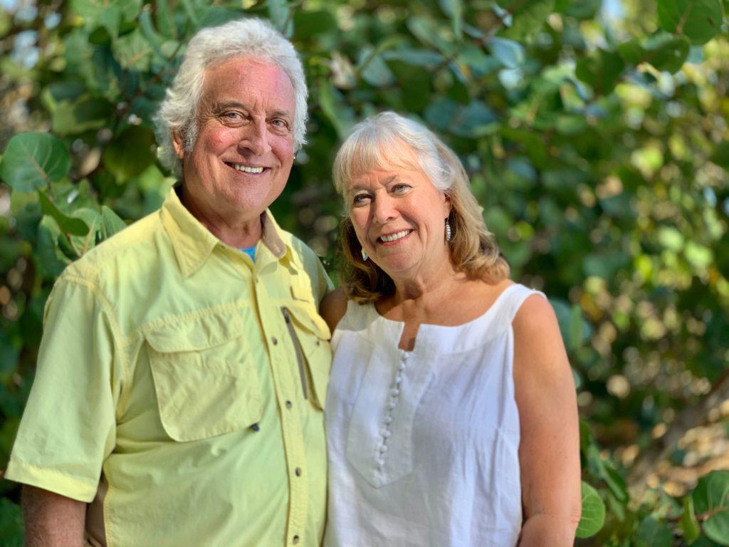 Beardless with Diane -- November 2020